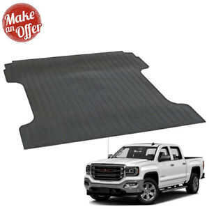 Dee Zee Dz86973 Heavyweigh Truck Bed Mat 2007 2018 Silverado Sierra 6 5ft