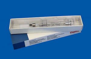 New Thermo Scientific 365ilt91 Hplc 250ul Syringe For As1000 As3000 Autosampler