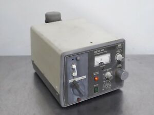 T153405 Buchi 681 B 681 Chromatography Pump