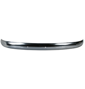 Chevrolet Chevy Truck Front Or Rear Chrome Bumper 1941 1946
