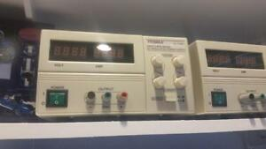 Tenma 72 7295 Switching Mode Dc Regulated Power Supply