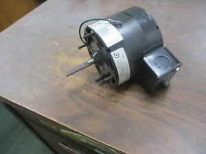 Dayton Ac Motor 3m779a 1 10hp 1550rpm 115v 3 5a 60hz Used