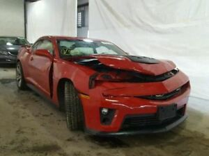 Automatic Transmission 6 Speed Zl1 Opt Myd Fits 12 14 Camaro 1286584