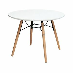 2xhome Contemporary Mid Century Modern Plastic Eames Chair For Kids Size Eame