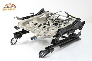 2014 2017 Jeep Grand Cherokee Front Right Pass Side Seat Lower Frame Oem