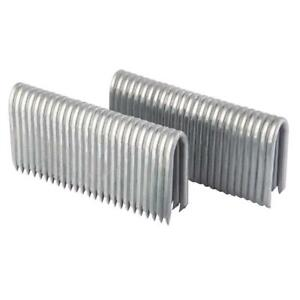 Freeman Fs9g2 2 9 gauge Galvanized Steel Fencing Staples 1000 Pack