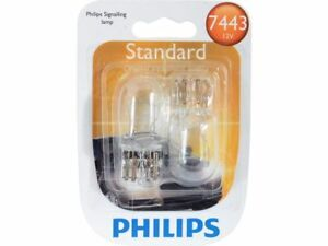 For 2001 2006 Mitsubishi Montero Tail Light Bulb Philips 87683hr 2003 2002 2004