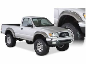 For 1995 2004 Toyota Tacoma Fender Flares Front And Rear Bushwacker 87546qz 1997