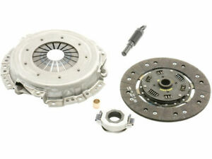 For 1985 2001 Nissan Maxima Clutch Kit Luk 16168mk 2000 1996 1998 1999 1997 1995