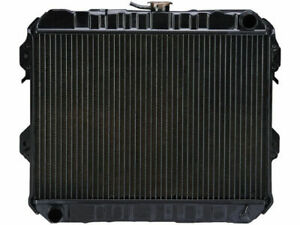 For 1979 1983 Toyota Pickup Radiator Spectra 45928dx 1982 1981 1980 4wd Radiator
