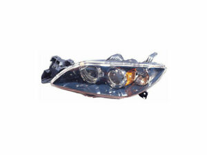For 2004 2009 Mazda 3 Headlight Assembly Left Driver Side 26281nb 2008 2007