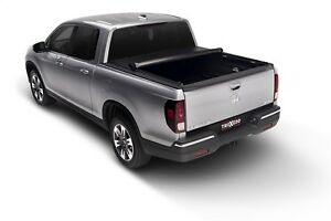 Tonneau Cover For 2017 2018 Honda Ridgeline Truxedo 530601