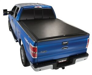 Tonneau Cover For 2009 2014 Ford F150 2010 2011 2012 2013 Truxedo 898101