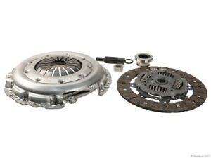Clutch Kit For 2000 2004 Ford Mustang Base 2003 2001 2002 Luk W0133 2203676
