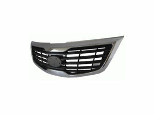 Fits 2011 2013 Kia Sportage Grille Assembly 58946xy 2012