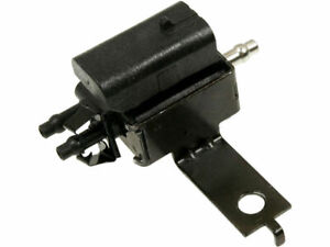 Fits Pontiac Grand Prix Supercharger Bypass Solenoid Standard Motor Products 318