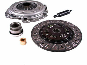 Fits 1940 1941 Chevrolet Special Deluxe Clutch Kit Luk 72988my