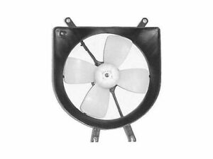 Fits 1992 1998 Honda Civic Radiator Fan Assembly 43228xp 1995 1997 1996 1993 199