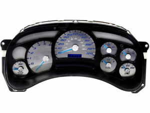 Fits 2003 2006 Chevrolet Silverado 1500 Instrument Cluster Upgrade Kit Dorman 99