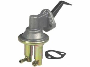 Fits 1966 1973 Ford Mustang Fuel Pump Carter 17381cz 1967 1968 1969 1970 1972 19