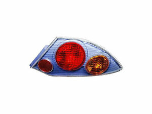 Fits 2002 2004 Mitsubishi Eclipse Tail Light Assembly Right Passenger Side 622