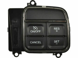 Fits 2012 Dodge Grand Caravan Cruise Control Switch Standard Motor Products 8559