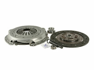 Fits 2000 2004 Ford Mustang Clutch Kit Sachs 72911zp 2001 2002 2003 Base