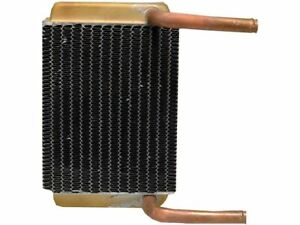 Fits 1962 1963 Ford Fairlane Heater Core Apdi 52617yw Heater Core