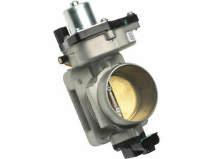 Fits 2006 2010 Ford Mustang Throttle Body Standard Motor Products 12189vh 2008 2