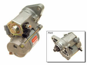 Fits 1993 1997 Toyota Land Cruiser Starter Denso 13729cy 1996 1994 1995