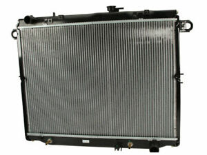 Fits 1998 2007 Toyota Land Cruiser Radiator Csf 71993by 1999 2002 2000 2001 2003