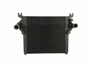 Fits 2010 Dodge Ram 2500 Intercooler Csf 24235sm 6 7l 6 Cyl Turbocharged Diesel