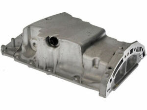 Fits 2006 2009 Ford Fusion Oil Pan Dorman 52399my 2007 2008 2 3l 4 Cyl Engine Oi