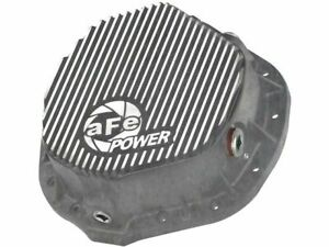 Fits 2003 2010 Dodge Ram 3500 Differential Cover Rear Afe 98487yw 2006 2004 2005