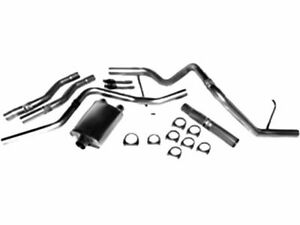 Fits 1994 2001 Dodge Ram 1500 Exhaust System Dynomax 97882vt 1999 1998 1995 1996