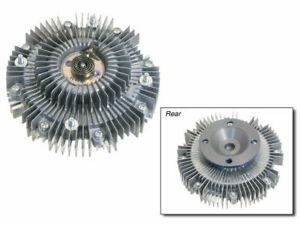 Fits 1998 2005 Toyota Land Cruiser Fan Clutch Aisin 73198dh 2000 1999 2001 2002