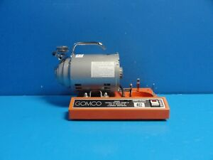 Allied Gomco 402 Aspirator Table Top Vacuum Suction Pump 16093 94 95 97