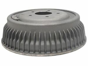 Fits 1976 1977 Pontiac Grand Prix Brake Drum Rear Raybestos 59588mv