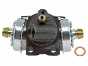 Fits 1940 1942 Chevrolet Special Deluxe Wheel Cylinder Front Left Raybestos 799