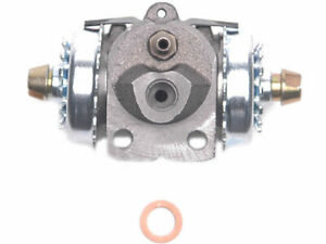 Fits 1940 1942 Chevrolet Special Deluxe Wheel Cylinder Rear Raybestos 37226qn