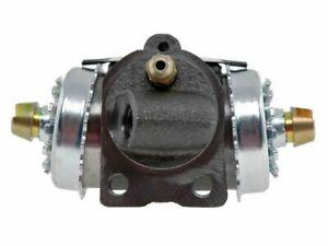 Fits 1939 Chevrolet Ja Master Deluxe Wheel Cylinder Front Right Raybestos 58695j