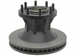 Fits 1985 1994 Gmc P3500 Brake Rotor And Hub Assembly Front Raybestos 31839fc 19