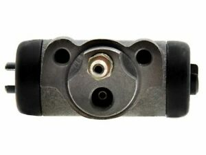 Fits 1988 1989 Dodge Raider Wheel Cylinder Rear Right Raybestos 61142dc Pg Plus