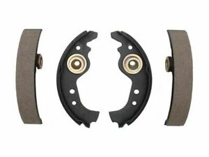 Fits 1979 1982 Fiat Strada Brake Shoe Set Rear Raybestos 34962tx 1980 1981