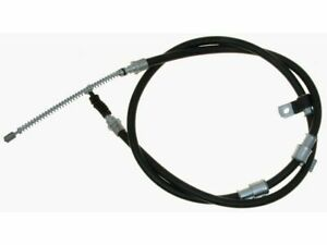 Fits 2000 Kia Sephia Parking Brake Cable Rear Right Raybestos 82387rf Pg Plus