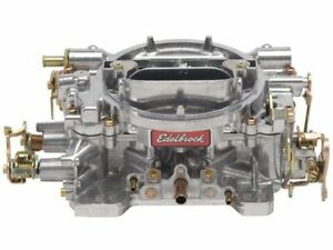 Fits 1956 1963 Cadillac Series 62 Carburetor Edelbrock 74133jd 1961 1957 1958 19