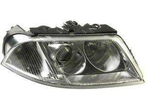 Fits 2001 2005 Volkswagen Passat Headlight Assembly Right Dorman 41581xw 2003 20