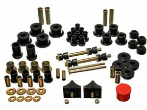Fits 1966 1974 Plymouth Barracuda Suspension Bushing Kit Energy Suspension 21815