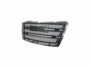 Fits 2010 2015 Gmc Terrain Grille Assembly 49172zp 2013 2012 2011 2014