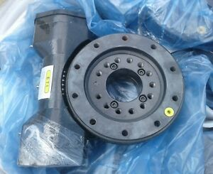 Eti Swing Rotation Gearbox Drives For Bucket Trucks Or Crane Turrets